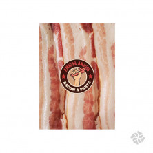 POSTER BACON Hover