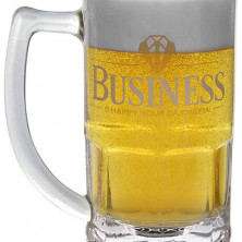 CANECA DE CHOPP 340ML BUSINESS